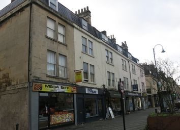 Thumbnail 4 bedroom terraced house to rent in Walcot Buildings, Bath