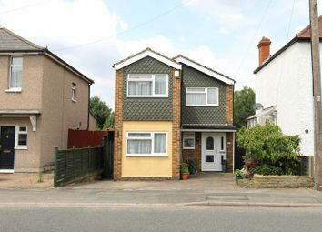Thumbnail 5 bedroom detached house for sale in Longfellow Road, Worcester Park