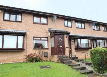 Thumbnail 2 bed terraced house for sale in Ferndale Drive, Summerston, Glasgow