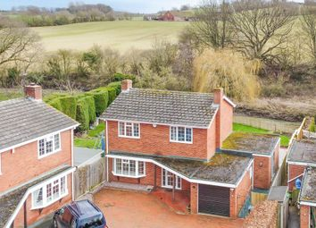 Thumbnail 4 bed detached house for sale in Birch Drive, Hanwood, Shrewsbury