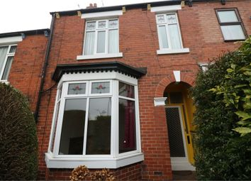 Thumbnail 3 bed terraced house for sale in Aldred Street, Rotheham, South Yorkshire
