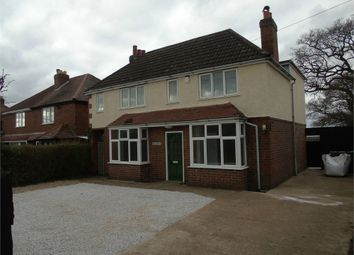 Thumbnail 3 bed detached house to rent in Fillongley Road, Meriden, Coventry