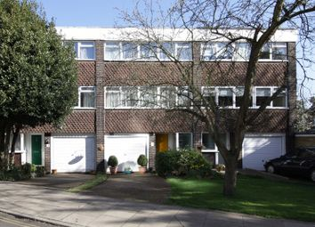 Thumbnail 3 bed town house for sale in The Knoll, Ealing