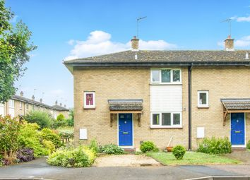 Thumbnail 2 bed terraced house for sale in Hampden Court, Southam, Warwickshire