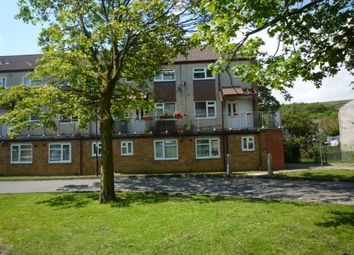 Thumbnail 2 bedroom flat to rent in Edgemoor Close, Shawforth, Rochdale