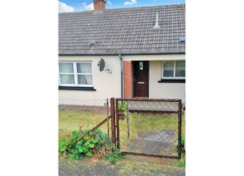 Thumbnail 1 bed terraced bungalow for sale in Bayview Terrace, Melvich, Thurso, Highland