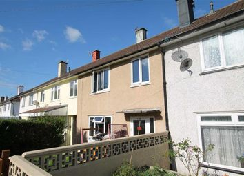 Thumbnail 3 bed terraced house for sale in Barrowmead Drive, Lawrence Weston, Bristol