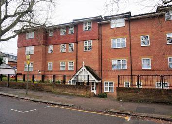 Thumbnail 2 bedroom flat to rent in Woodside Lane, London