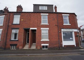 Thumbnail Terraced house for sale in Thornes Lane, Wakefield