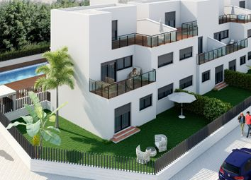 Thumbnail 3 bed town house for sale in Denia, Alicante, Valencia