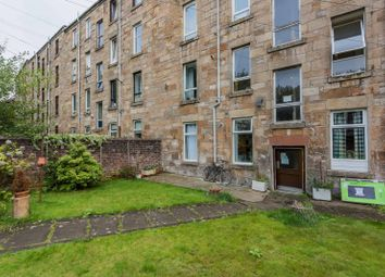 Thumbnail 2 bed flat for sale in Northpark Street, Queens Cross, Glasgow