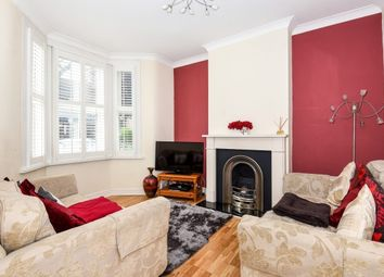 Thumbnail 3 bedroom property to rent in Ashford Road, London