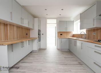 Thumbnail 6 bed terraced house for sale in Plashet Grove, East Ham