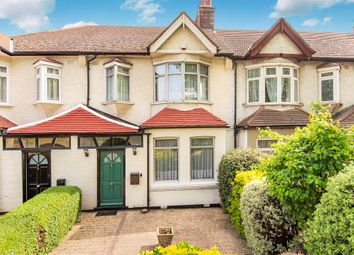 Thumbnail 3 bedroom terraced house for sale in Boston Manor Road, Brentford
