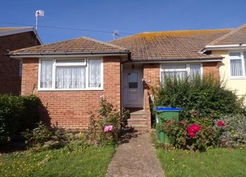 Thumbnail 3 bed bungalow to rent in Steyning Avenue, Peacehaven