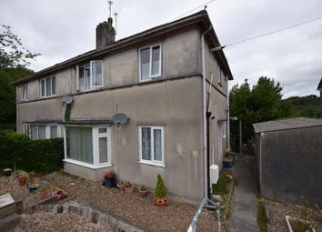 Thumbnail 1 bed maisonette for sale in Rochford Crescent, Plymouth, Devon