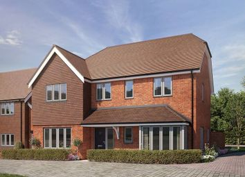 "4 bed detached house for sale in ""The Osmore"" at Ramsdean Road, Petersfield GU32"