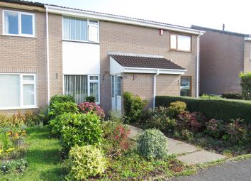 Thumbnail 3 bed terraced house for sale in Walcot Close, Plymouth