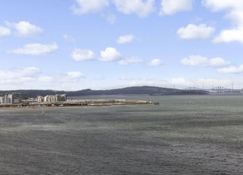 Thumbnail 3 bed flat for sale in 11/43 Western Harbour Midway, Edinburgh