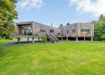 Loddon Drive, Wargrave, Reading, Berkshire RG10. 4 bed detached house for sale