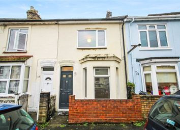 Albany Road, Chatham ME4. 3 bed terraced house for sale