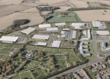 Thumbnail Industrial for sale in Butterfield Green Road, Luton