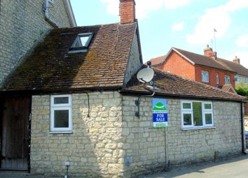 Thumbnail 1 bed cottage for sale in The Bridge, Upper Water Street, Mere, Wiltshire