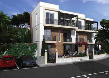 Thumbnail 3 bed duplex for sale in Güvercinlik, Bodrum, Aydın, Aegean, Turkey