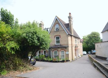Thumbnail 2 bed property to rent in Crescent Road, Westbourne, Bournemouth