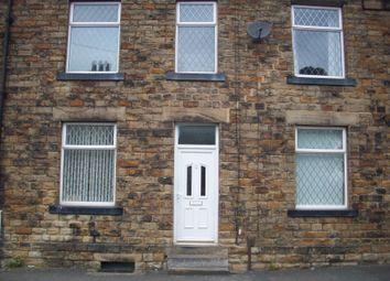 Thumbnail 2 bed end terrace house to rent in Ryecroft Street, Ossett, Wakefield