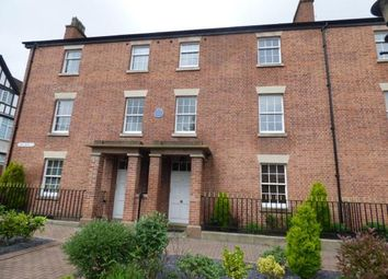 Thumbnail 2 bed flat for sale in Mersey Terrace, Lower Mersey Street, Ellesmere Port, Cheshire