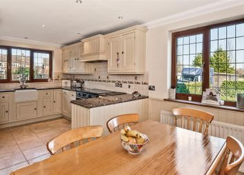 4 bed detached house for sale in Medway Meadows, East Peckham, Tonbridge TN12