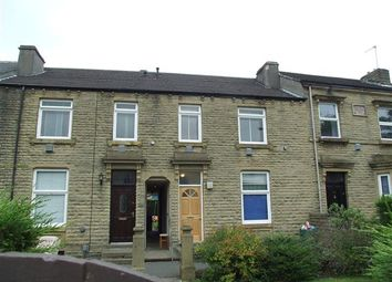 Thumbnail 2 bed flat to rent in Fartown Green Road, Fartown, Huddersfield