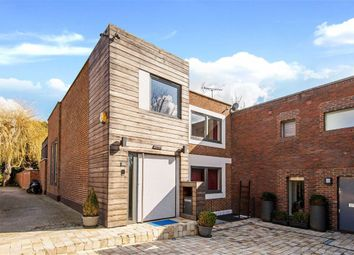 6 bed semi-detached house for sale in Parsifal Road, London NW6