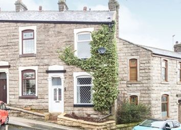 Thumbnail 2 bedroom terraced house to rent in Clement Street, Darwen