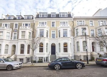 Thumbnail 6 bed terraced house to rent in Campden Hill Gardens, Kensington, London