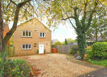 4 bed detached house for sale in The Row, Sutton, Ely CB6