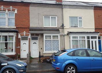 Thumbnail Room to rent in Highbury Road, Kings Heath, Birmingham