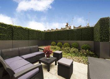 Thumbnail 6 bed terraced house for sale in Chapel Street, Belgravia, London
