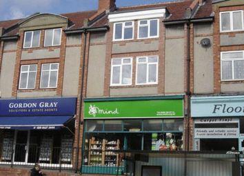 Thumbnail 3 bed flat to rent in Addington Road, Selsdon, South Croydon
