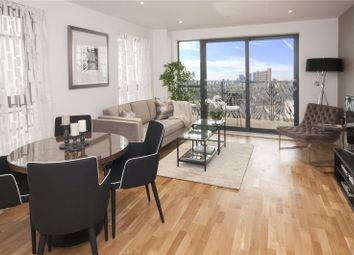 Thumbnail 3 bed property for sale in Leven Road, London