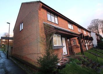 Thumbnail 2 bed end terrace house to rent in Aveling Close, Purley