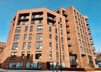 2 bed flat to rent in Great Central, 2 Chatham Street, Sheffield S3