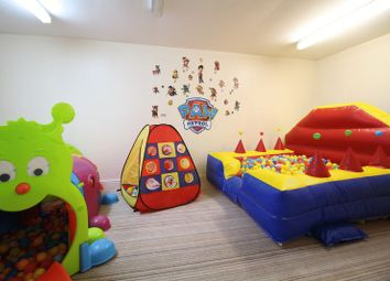 Thumbnail Commercial property for sale in Scarborough Soft Play, Victoria Road, Scarborough