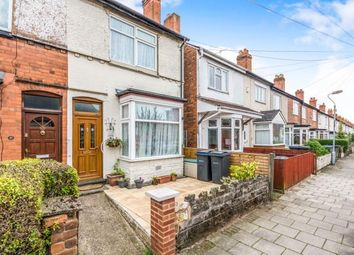 Thumbnail 3 bed terraced house for sale in Blythswood Road, Tyseley, Birmingham, West Midlands
