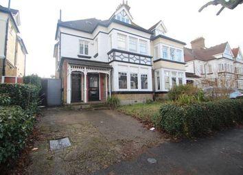 Thumbnail 3 bed maisonette for sale in Egmont Road, Sutton, Surrey, Greater London