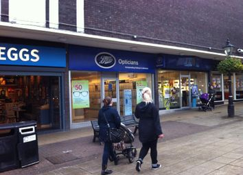 Thumbnail Retail premises to let in Market Square, Burnley