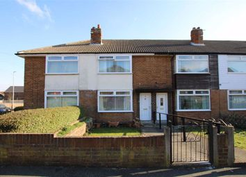 Thumbnail 2 bed town house for sale in Green Top Gardens, Wortley, Leeds, West Yorkshire