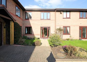 Thumbnail 1 bedroom flat for sale in Oulton Court, Grappenhall, Warrington