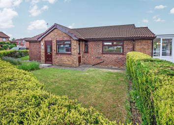 3 bed detached bungalow for sale in Stainton Road, Radcliffe, Manchester M26
